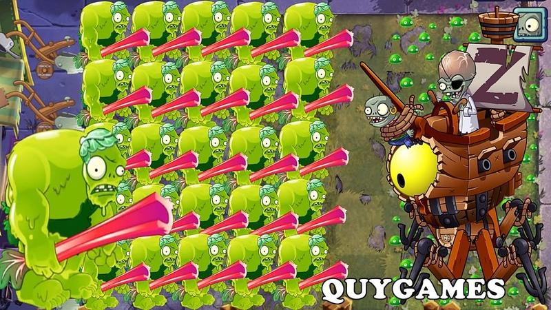Plants vs. Zombies 2 Pennys Pursuit Zoybean Pod Pvz 2 Vs Zombot Plank Walker