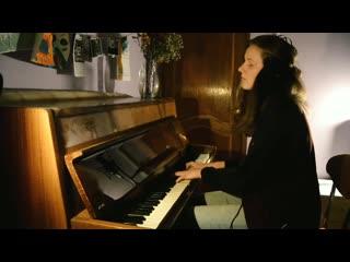 Истома - Вокруг (Solo Piano)