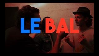 Le Bal de Jeanne Frenkel & Cosme Castro