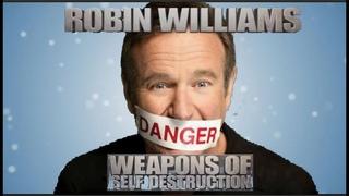 Робин Уильямс — Оружие самоуничтожения(2009) [РусскаяОзвучка]