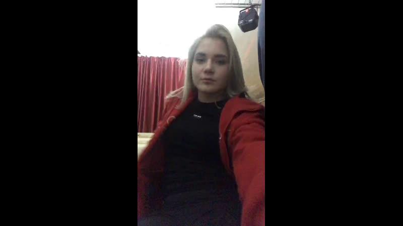 Виолетта Соколова Live