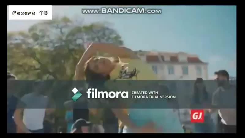 Рекламный блок в блоке Gulli Резерв ТВ 27 05 2019