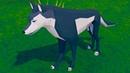 Симулятор Дикого Волка 1 Охота Кида в Wild Wolf на пурумчата
