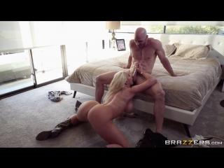 Nicolette Shea [HD 1080, all sex, big boobs, new porn 2018]