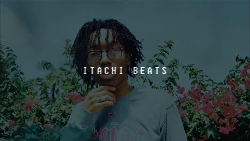 ITACHI BEATS 243 Чилловый лоу фай бит Сhilly low Fi bit