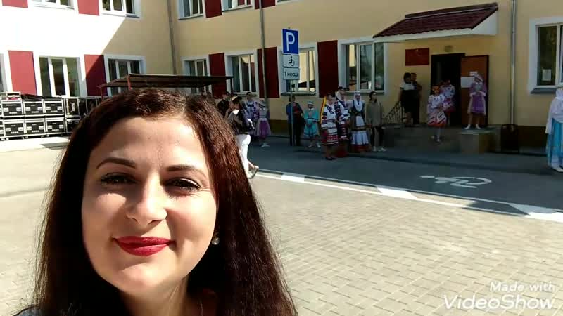 Дивин Дожинки2020 Экспресс Винс аккорд Берагиня