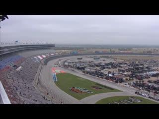 Battle camera - Texas - Round 21 - 2020 NASCAR Gander RV Outdoors Truck Series
