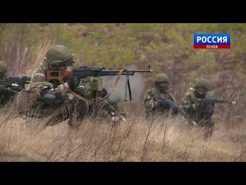Клип Десантура к 90 летию ВДВ