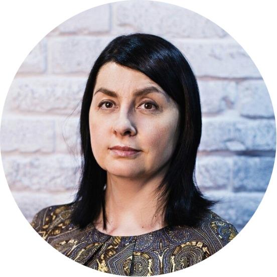 Наталия Зубова — руководитель отдела консалтинга, опыт работы в сфере ДПО составляет 27 лет