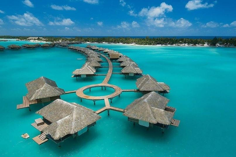 Страны мира — Французская Полинезия, изображение №4