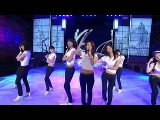 SNSD   Gee @ Baeksang arts awards Feb 27, 2009 GIRLS' GENERATION Live 720p HD 360p