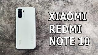 10 ПРИЧИН КУПИТЬ смартфон Xiaomi Redmi Note 10 🔥 и 1 причина О НЁМ ЗАБЫТЬ  ! 179$ за идеал?