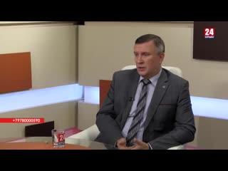 Открытая власть. Эдуард Селиванов. Выпуск от  Крым 24