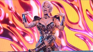 Cardi B - Up & WAP feat. Megan Thee Stallion (Live from the 63rd GRAMMYs ®️ 2021)