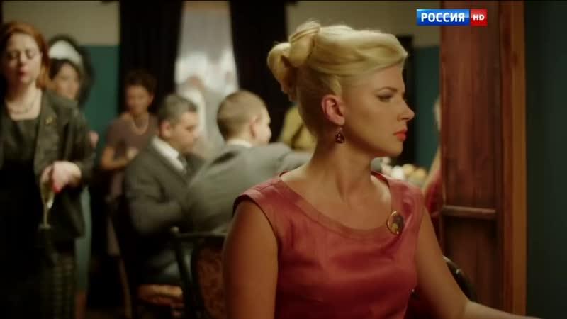 Королева красоты 1 серия 2015 Мелодрама @ Русские сериалы смотреть онлайн без регистрации