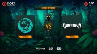 Beastcoast vs Unknown, OGA DPC SA Regional League S1, bo3, game 2 [Eiritel & Jam]