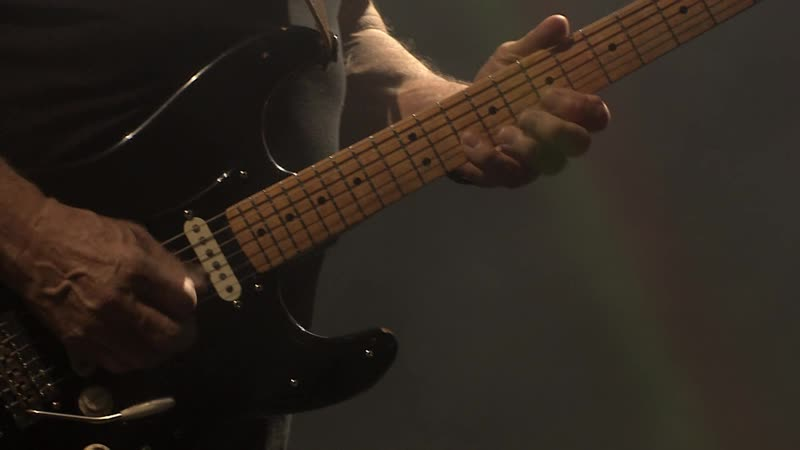 David Gilmour - Live at Pompeii (Bonus) South America2015.BDRip1080p