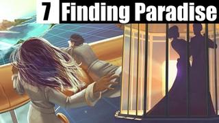 Рождение маленького счастья #7 | Finding Paradise