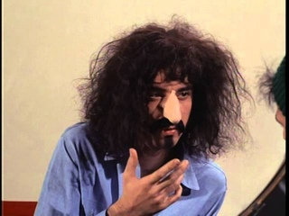 Mike Nesmith & Frank Zappa - The Monkees