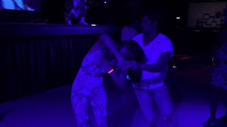 Brazuka Fest. Arthur & Nastya Korteva. Kelly Rowland Feat. Lil Wayne - Motivation
