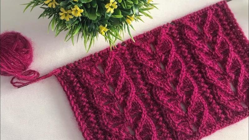 Kaynana öremez gelin giyemez örgü modeli Yelek Modelleri knitting pattern Strickmuster