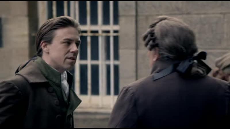 Закон Гарроу 1 сезон 1 серия Англия История Судебная драма 2009