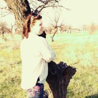 Личная фотография Кристины Смирновой