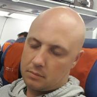 Григорий Редков фото со страницы ВКонтакте