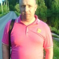 Фотография страницы Александра Мурзаева ВКонтакте