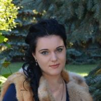 Фотография Ани Нестеровой-Кравцовой ВКонтакте