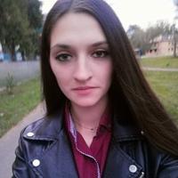 Личная фотография Виктории Сабитовой
