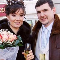 Фотография страницы Кристины Дружининой ВКонтакте