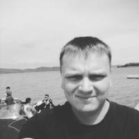 Фотография страницы Антона Крысова ВКонтакте