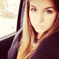 Личная фотография Натальи Кравченко