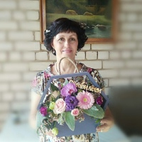 Личная фотография Людмилы Вологдиной