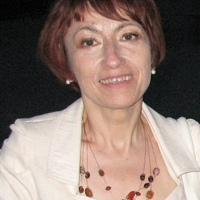 Личная фотография Наталии Стрельниковой