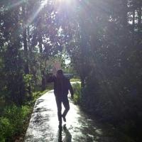 Личная фотография Шамы Наса