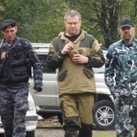 Фотография страницы Андрея Юдичева ВКонтакте