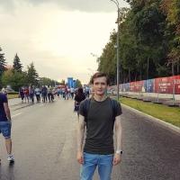 Евгений Чудайкин, 20 подписчиков