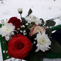 Фотография Нурии Габитовой ВКонтакте