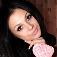 Личная фотография Натальи Солодкиной