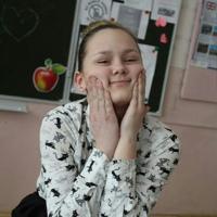 Фотография Насти Волхонской ВКонтакте