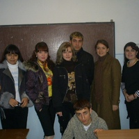 Фотография анкеты Мансура Хикматова ВКонтакте