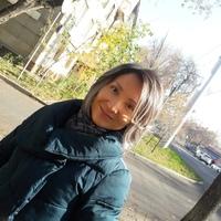 Фотография анкеты Шолпан Джакияевой ВКонтакте