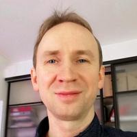 Сергей Зеленкин