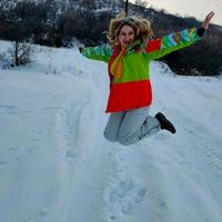 Личная фотография Евгении Синченко