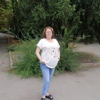 Фотография Татьяны Сабадаш ВКонтакте