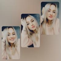 Фотография профиля Алины Барабаш ВКонтакте