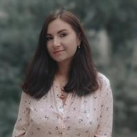 Татьяна Щербакова