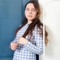 Личная фотография Яны Чичкарёвы ВКонтакте